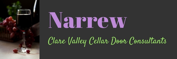 NARREW – Clare Valley Cellar Door Consultants